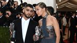 Gigi Hadid Melahirkan, Ini Timeline Kisah Cintanya dengan Zayn Malik