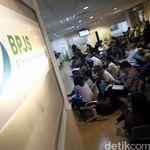 BP Jamsostek Siap Kelola Program Pensiun Taspen dan Asabri