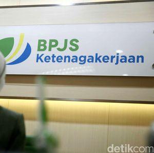 Program Taspen-Asabri Pindah ke BP Jamsostek Bikin Manfaat Turun?