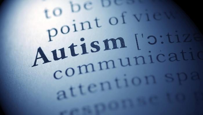 Anak-anak penyandang autis tetap semangat berpuasa dengan segala keunikannya (Foto: Thinkstock)