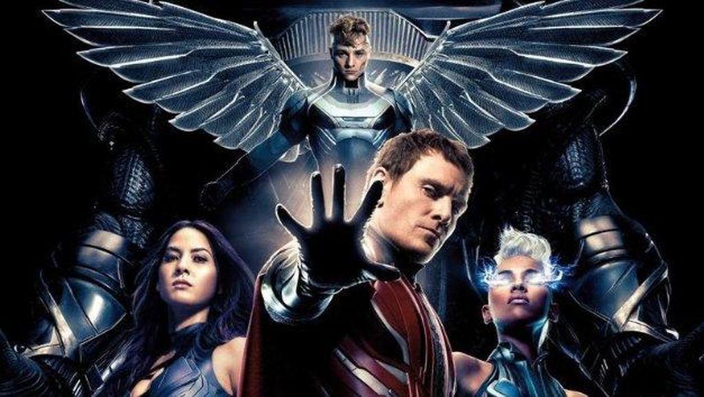 Tak Ada Avengers Tanpa X-Men
