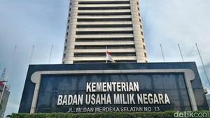 Kementerian BUMN Ingin Proses PGN Caplok Pertagas Rampung Agustus