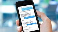 Ini Alasan Apple Tak Hadirkan iMessage untuk Android