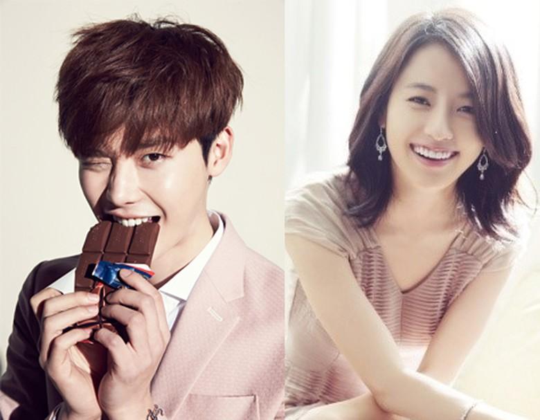 Drama Baru Lee Jong Suk dan Han Hyo Jo W Tayang 20 Juli