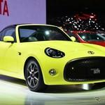 Masih Fokus di Mobil Sport, Toyota Bicara Adik Supra