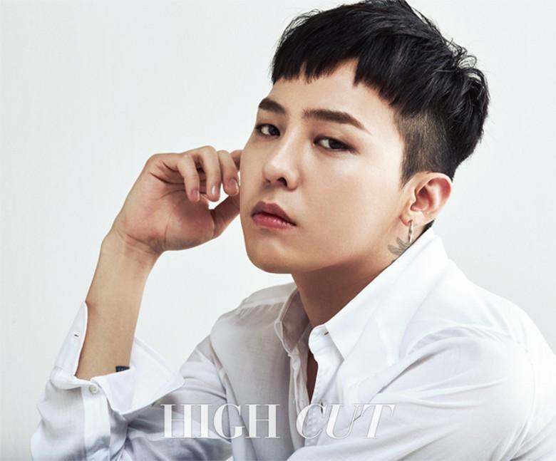 G-Dragon, Artis K-Pop dengan Follower Terbanyak di Twitter