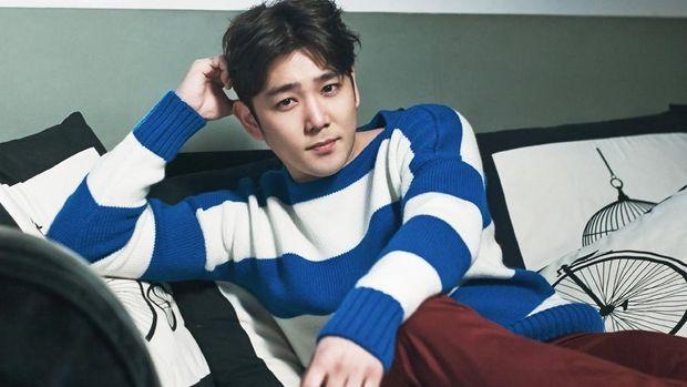 Deretan Kontroversi Kangin hingga Hengkang dari Super Junior