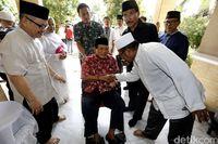 Ketua MPR, dari Culik Bung Karno sampai Minta Soeharto Mundur