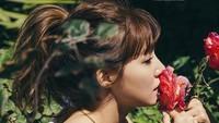 Tiffany menjadi member kedua SNSD yang merilis album solo setelah Taeyeon. (SM Entertainment)
