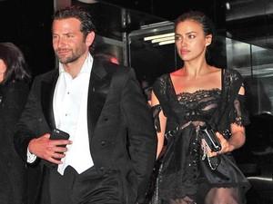 Bradley Cooper dan Irina Shayk Sudah Bicarakan Pernikahan