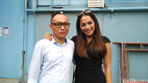 Jenny Cortez Tak Menyangka Ibund   a Meninggal karena Serangan Jantung