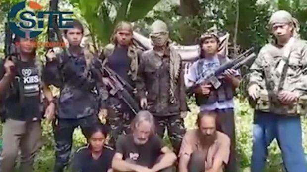 Bara yang Tak Kunjung Padam di Mindanao