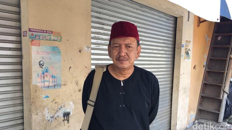 Salah Satu Tokoh Luar Batang Ancam Tuntut Ahok soal Penataan Cagar Budaya