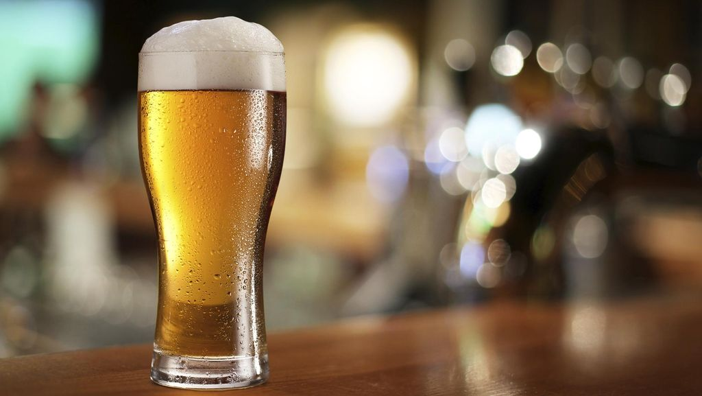 Cegah Warga Berkerumun, Norwegia Larang Bar-Restoran Jual Alkohol