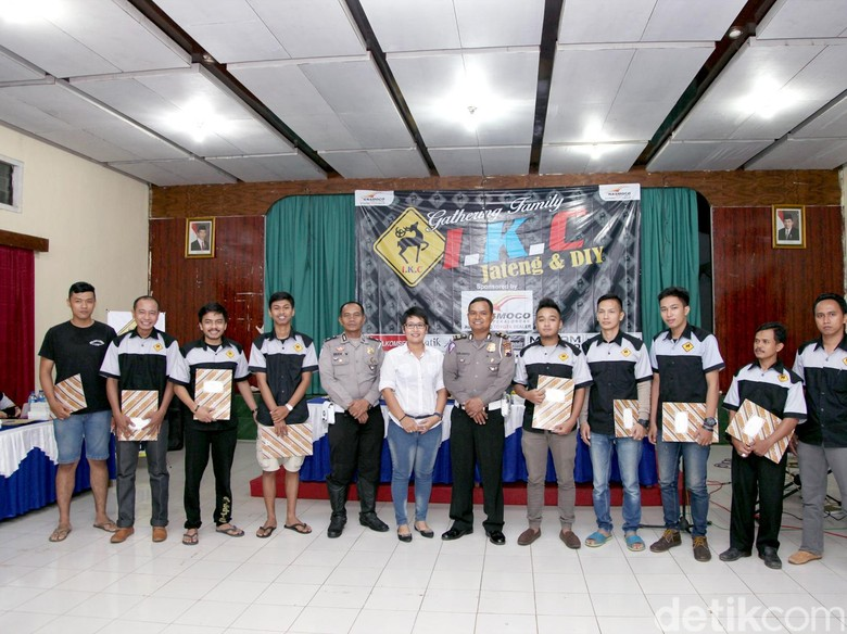 Foto: IKC Batang