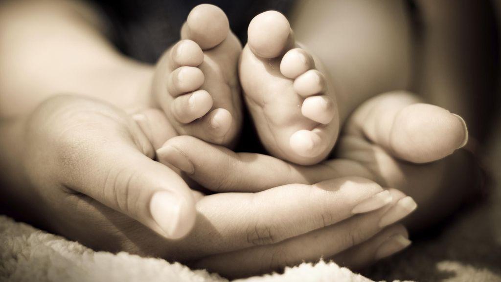 Bayi 3 Bulan Terjangkit Polio, Kasus Pertama di Malaysia dalam 27 Tahun