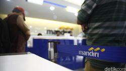 Saldo Bank Mandiri Tak Kembali, Ini yang Harus Dilakukan Nasabah