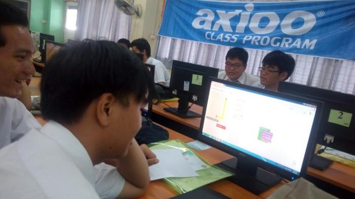 Foto: Axioo