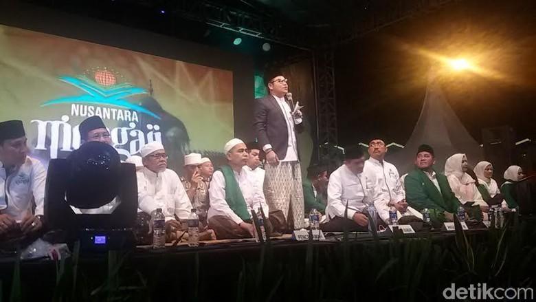 Gerakan Nusantara Mengaji Tembus 325 Ribu Khataman Alquran
