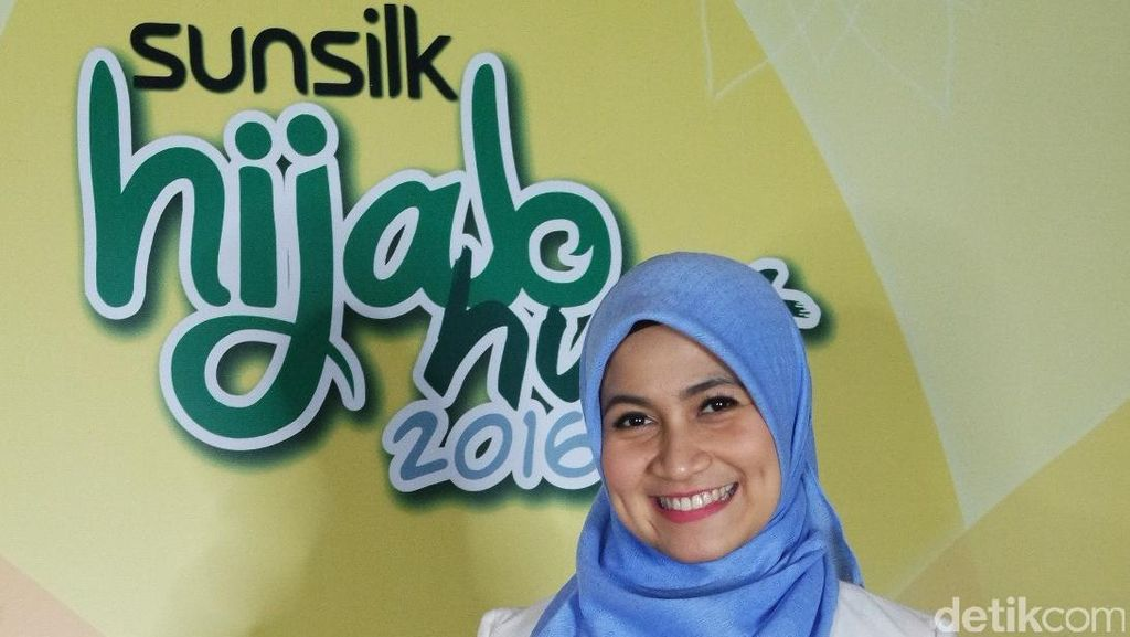 Sunsilk Hijab Hunt, Ajang Pilihan Prillia Wujudkan Mimpi Jadi Penyanyi