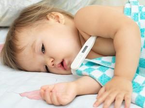 Risiko Sedot Ingus Anak Pakai Mulut