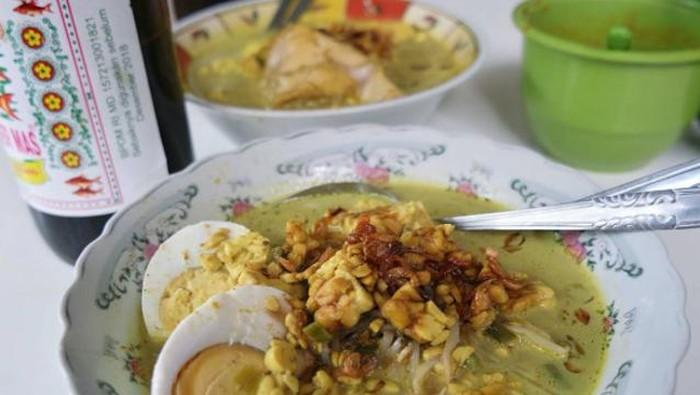 Foto: Instagram Jogja Food/Travel Culinary Guide