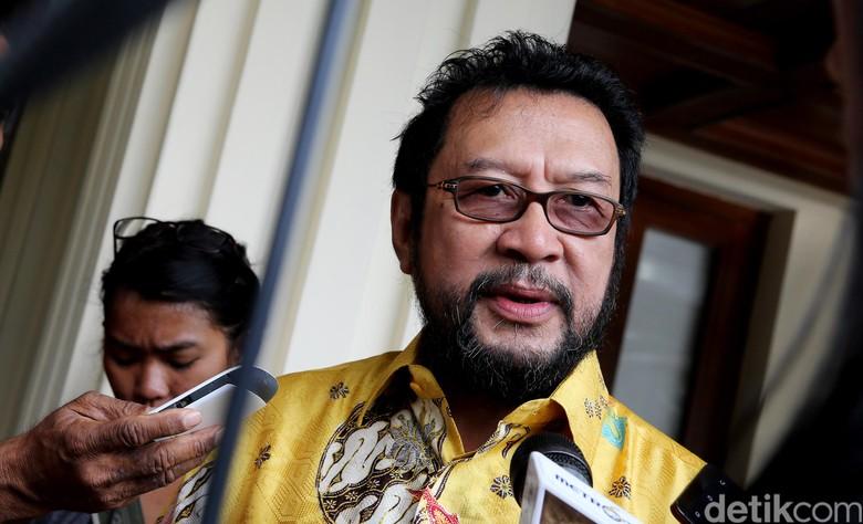Raih Suara Tertinggi di Papua, Yorrys Raweyai Hampir Pasti Kembali ke Senayan