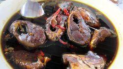 Mencicip Daging Spe dan Pindang Serani, Kuliner Asli Keturunan Portugis di Jakarta