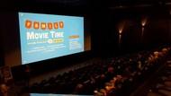 Pandemi Corona, CGV Tutup 397 Layar Bioskop di Indonesia