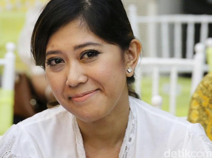 Anggota DPR dari Fraksi Partai Golkar Meutya Hafid