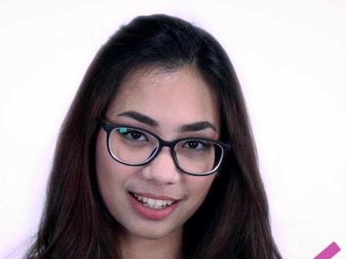 Tips Makeup Mata Untuk Wanita Berkacamata