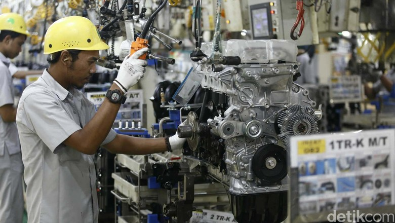 PT Toyota Motor Manufacturing Indonesia merupakan perakit produk Toyota sekaligus eksportir kendaraan dan suku cadang Toyota di Indonesia. Salah satu pabriknya berada di Sunter, Jakarta.