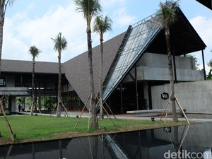 Foto: Berkunjung ke Secret Garden Village, Tur Wisata Edukasi Pertama di Bali