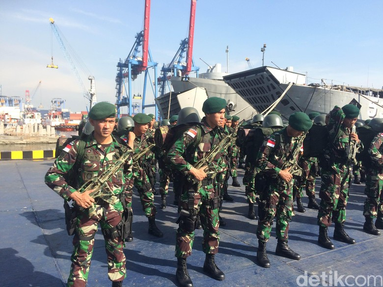 Viral di WAG, TNI AD Gelar Nobar Film G30S/PKI