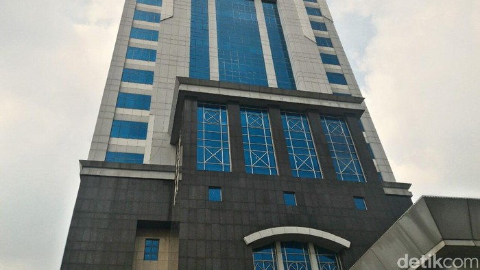 Kantor Kementerian Keuangan