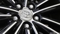 Berapa Kerugian Toyota di Tengah Pandemi Corona?