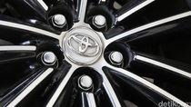 Toyota yang Tidak Ngotot Rilis Mobil Baru