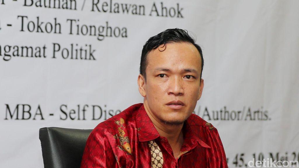 Relawan JoMan Kritik Keras Fasilitas Anggota DPR Isoman di Hotel