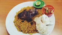 Kangen Masakan Aceh? Ada Nasi Guri Redang hingga Kari Bebek yang Enak di Sini
