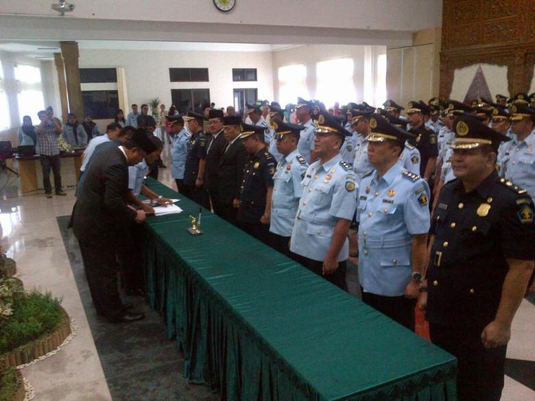 5 Kalapas di Nusakambangan Diganti Jelang Eksekusi Mati Mafia Narkoba