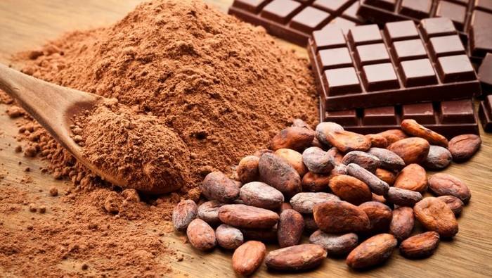 Deretan makanan ini punya kalori sedikit lebih tinggi dibanding coklat. (Foto: iStock)