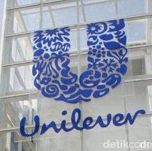 Laba Bersih Unilever Melonjak 39,7% Jadi Rp 7,3 T