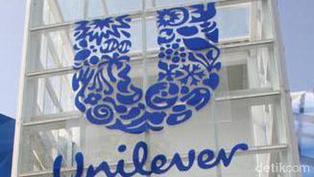 Unilever Gelontorkan Rp 15,9 T Perangi Perubahan Iklim