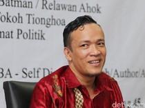 Relawan Jokowi Sarankan PDIP Sumbang Gaji Dibanding Pasang Baliho Puan