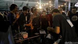 Intip Persiapan Barasuara Jelang Konser di Malang