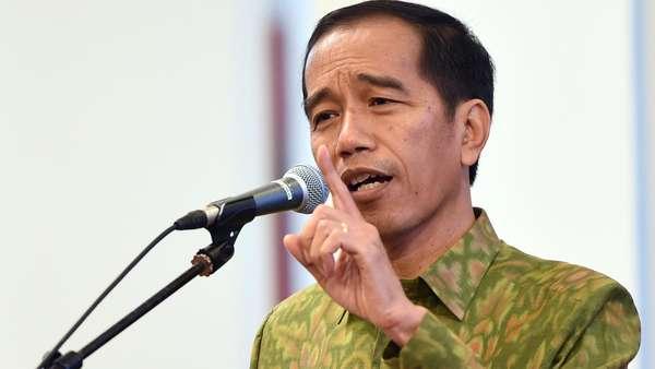 Bicara Genderuwo-Sontoloyo, Diksi Jokowi Dinilai Bermasalah
