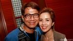 Delon dan Istri Tercinta