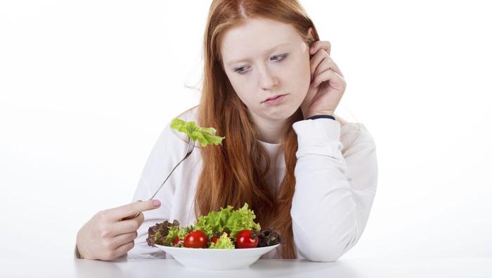 Enggak doyan makan sayur? sebaiknya konsumsi brokoli. Foto: Thinkstock