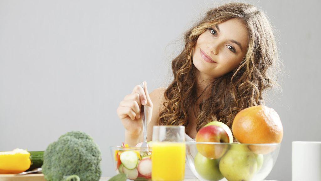 Mau Sehat dan Turun Berat Badan? Detoks Usai Lebaran Ada Aturannya