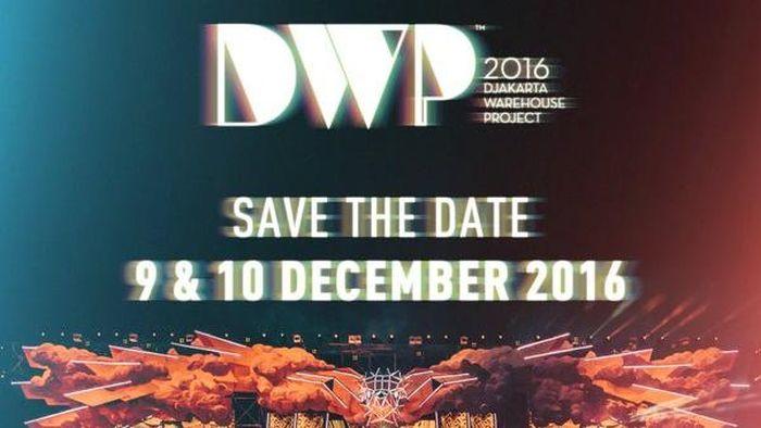 Gemerlap DWP 2016